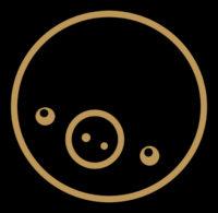 Malacka és a Tahó logó