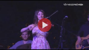 Videó - Cabaret Medrano Veszprémben