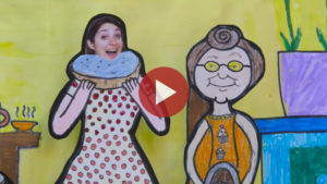 Videó - MintaPinty: Vakáció